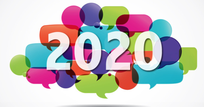 Happy New Year of the ChatBots 2020